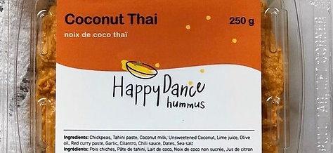 Coconut Thai Hummus