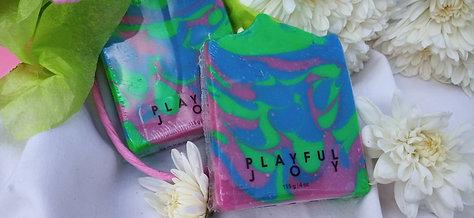 Playful Joy Soap