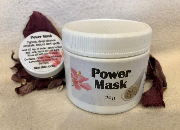 Power Mask