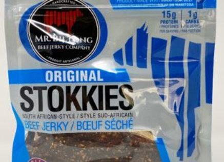 Original Stokkies