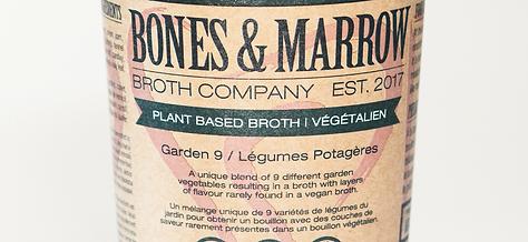 Garden 9 (Plant-Based)