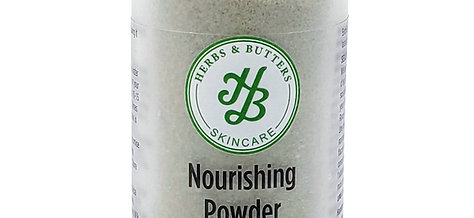 Nourishing Powder - Face Mask