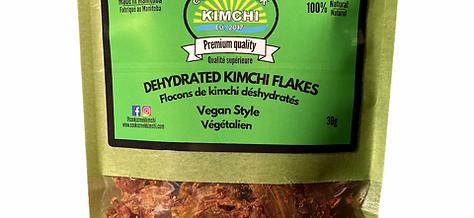 Dehydrated Kimchi - Vegan