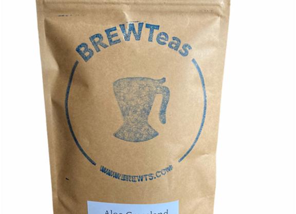 Aloe Grassland Tea