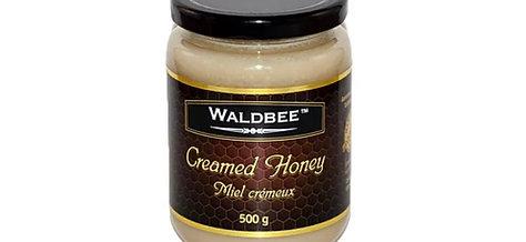 Creamed Honey