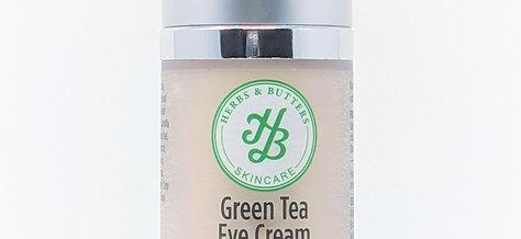 Green Tea Eye Cream