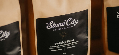 Berkeley Blend