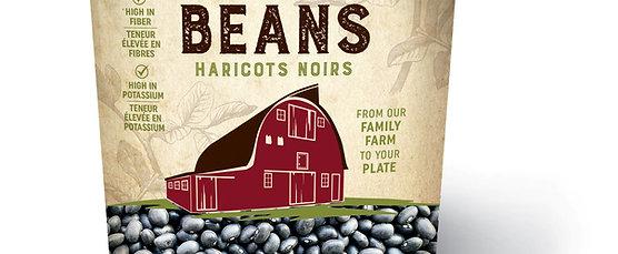 Dry Black Beans