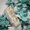 Thumbnail: Magnolia Leaf and Tonka Soap Bar