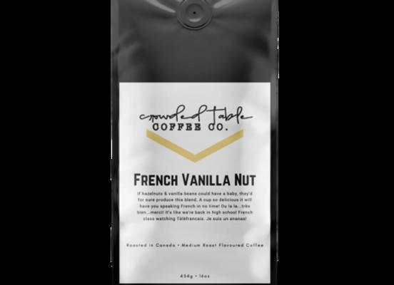 French Vanilla Nut