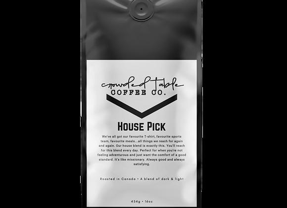 House Pick