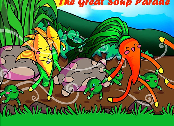 The Great Soup Parade