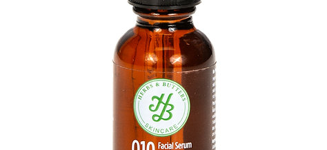 Q10 Facial Serum