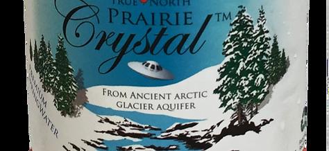 Prairie Crystal Natural Spingwater