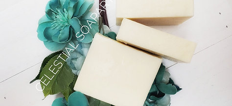 Nothing Fancy, Just Good Simple Soap Bar