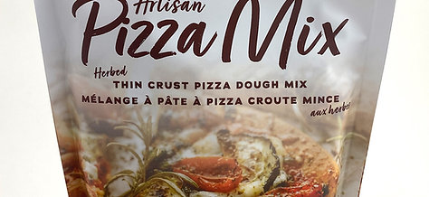 Cocoabeans Pizza Mix