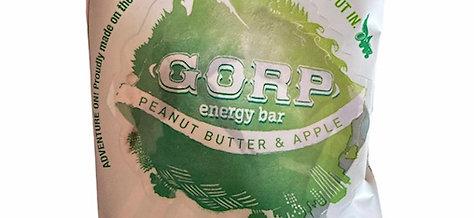 Peanut Butter & Apple Energy Bar