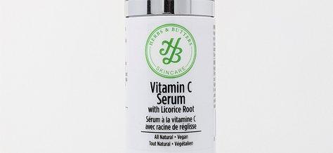 Vitamin C Serum with Licorice Root
