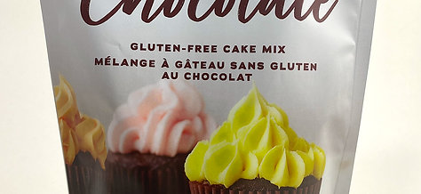Chocolate Cake Mix