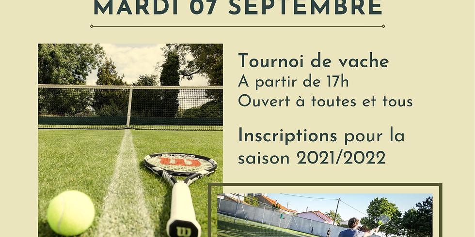 La Folle Semaine du Stade - Mardi 7 Septembre