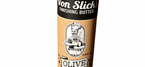 Olive Tapenade Finishing Butter