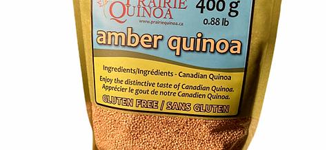 Amber Quinoa