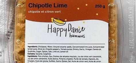 Chipotle Lime Hummus