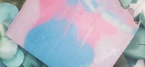 Cotton Candy Soap Bar