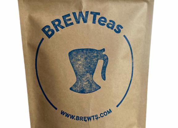 MB Berries Tea
