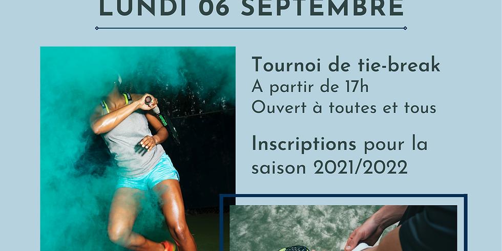 La Folle Semaine du Stade - Lundi 6 Septembre