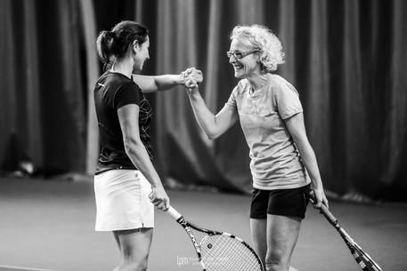 Archives - Les filles du stade, la passion du tennis en équipe - Novembre 2016