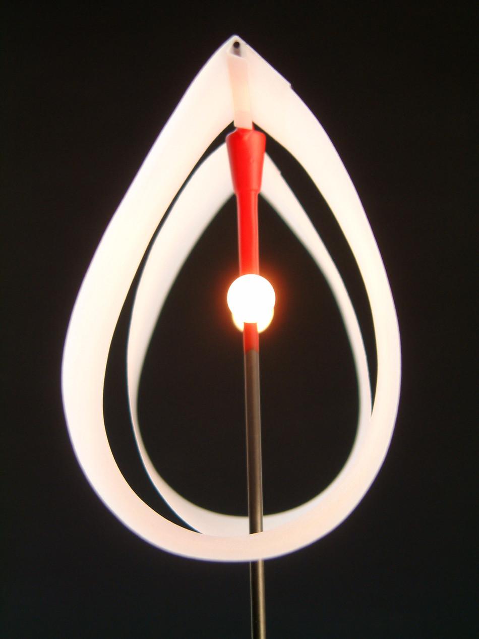 CUSTOM TABLE LAMP - SEATTLE