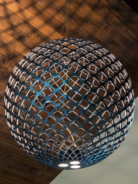 3D PRINTED CUSTOM FIXTURE