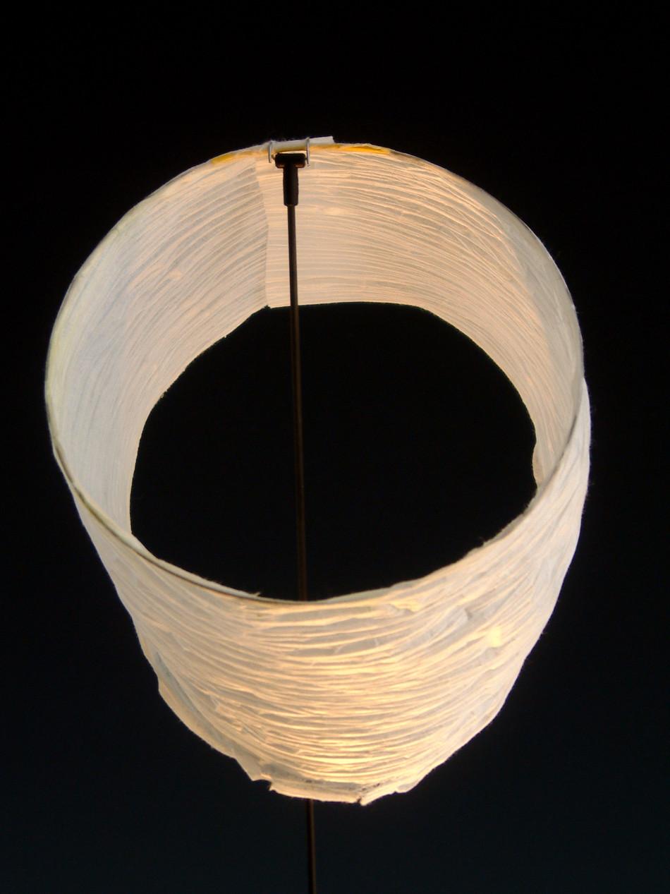 LAMPLESS TABLE LAMP - KANSAS CITY