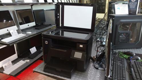 HP LaserJet Pro MFP M225dw 26 ppm Black Laser Network Printer with Fax