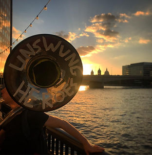 Sousaphone, London Bridge