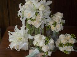 white roses 022