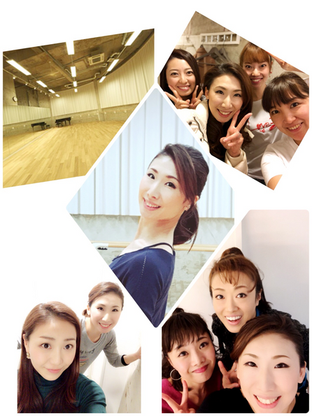 Beauty Workshop 最終日
