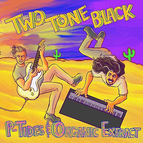 P-Tides & Organic Extract CD