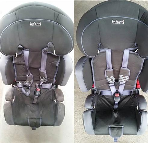 Lavgem e Higinização Bebê Conforto , Lavagem carriho de bebê , porto aegre , limpeza colchão de berço