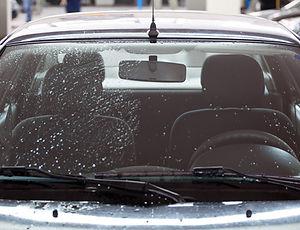 cristalização de vidros automotios ,blindagem de vidros , porto aegre