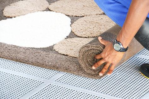 lavagem de tapetes limpeza de tapetes impermeabilização de tapetes lavagem tapetes porto alegre zona norte