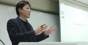 '초밥 장인' 스시웨이 최진수 대표, 창업 노하우를 전하다
