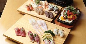 맛에 놀라고 가격에 놀라는 초밥 프랜차이즈의 경쟁력은?