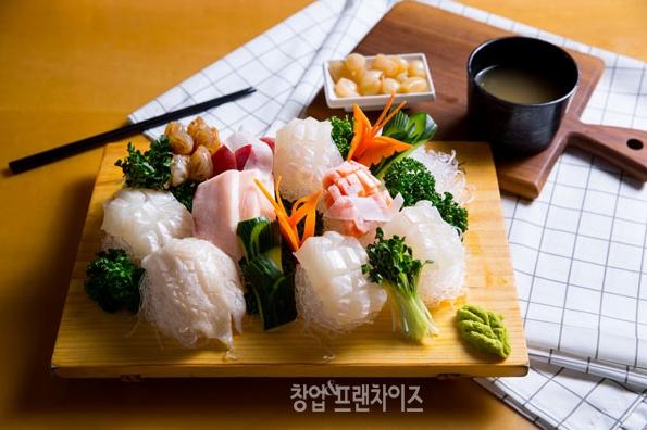 초밥집창업 스시웨이