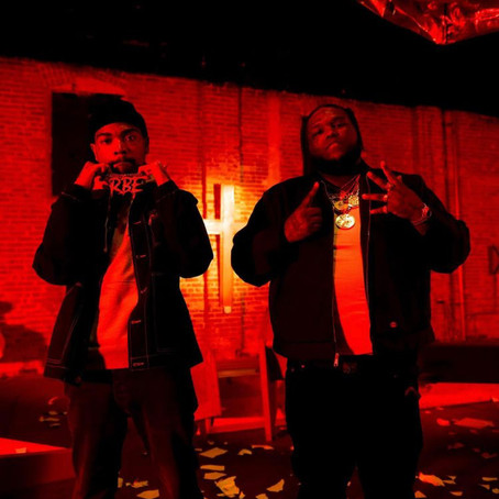 """Pacman Da Gunman & Yhung T.O. release """"Lord Knows"""" collaboration project and new visual"""