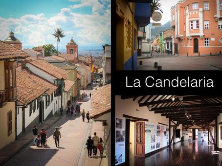 Living in La Candelaria