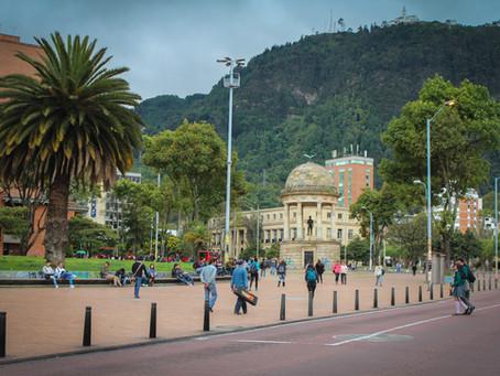 Ways to Explore Bogotá