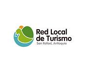Red Local de Turismo San Rafael logo