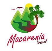 Macarenia Travel logo
